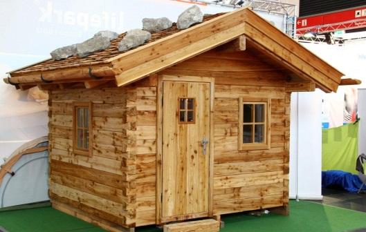norbert paulus paulus exklusiver saunabau in rustikaler. Black Bedroom Furniture Sets. Home Design Ideas